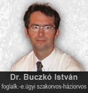 Dr. Buczkó István