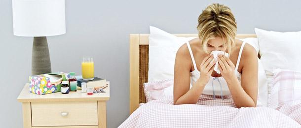 Az influenza tünetei, szövődményei és kezelése