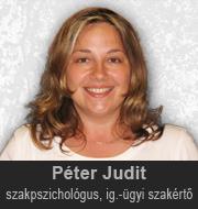 Péter Judit